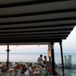 Zerro Roof – Marine Seafood Bar